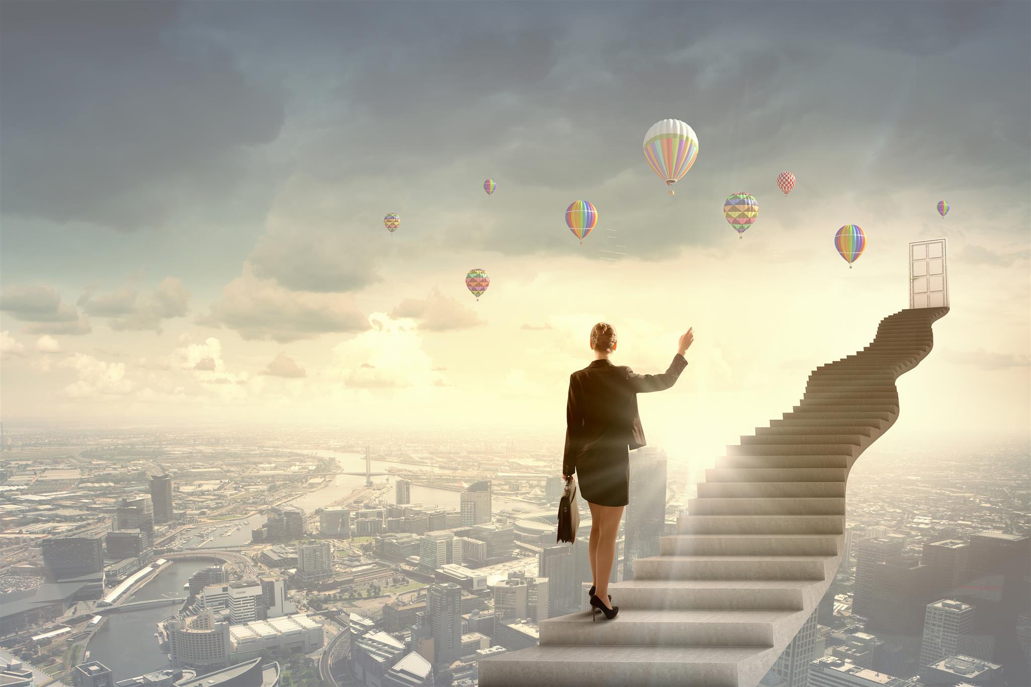 Как определить свою уникальную жизненную цель