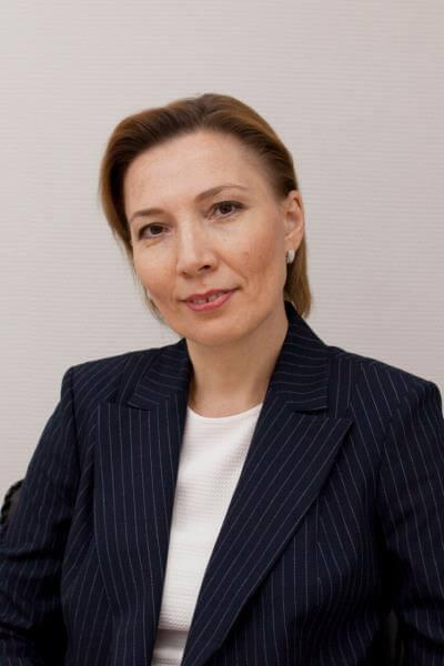 Мария Абдиева Психолог Москва