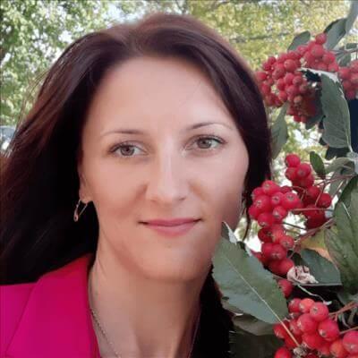 Оксана Симонова Семейный психолог Железноводск