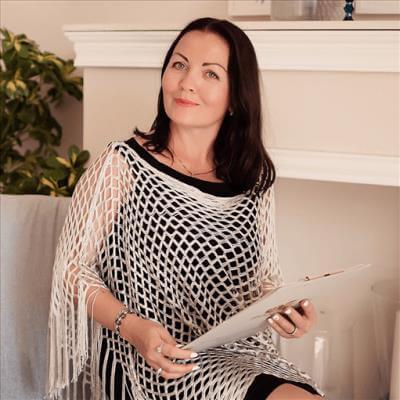 Марина Тулякова  Психолог Тверь
