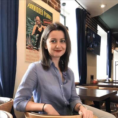 Нина Позняк Психолог Москва