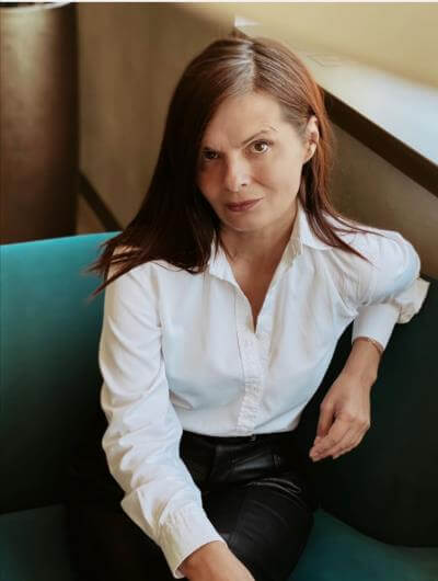 Виктория Новицкая  Семейный психолог Краснодар