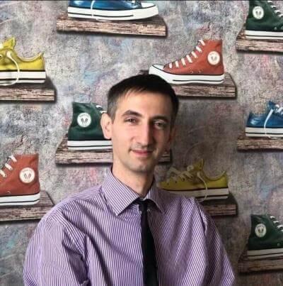 Александр Гришин Психолог Харьков