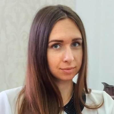 Татьяна Коптева Психолог Челябинск