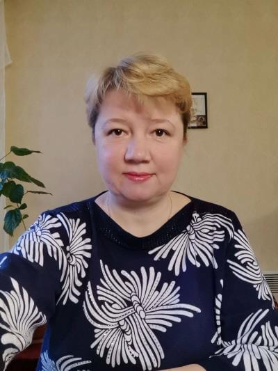Татьяна  Кучер Психотерапевт Днепр