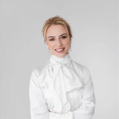 Мария Почекета Детский и подростковый психоаналитик Киев
