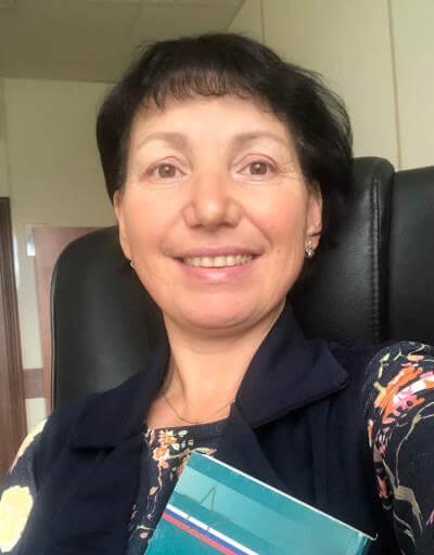 Альфия Мухамеджанова Психолог Новороссийск