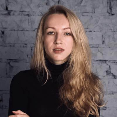 Екатерина Гоман Психолог Москва
