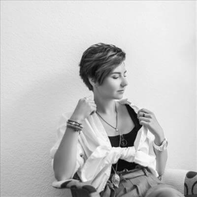 Катя Гридина Сексолог Киев