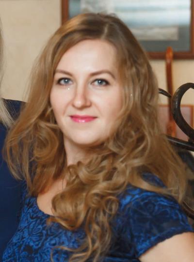 Юлия Гнездовская Детский и подростковый психолог Запорожье