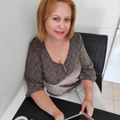 Марина  Гриненко Семейный психотерапевт Хайфа