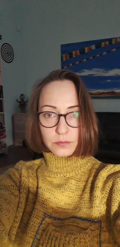 Юлия  Мидько Психотерапевт Одесса