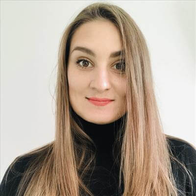 Екатерина Волосатова Психолог Москва