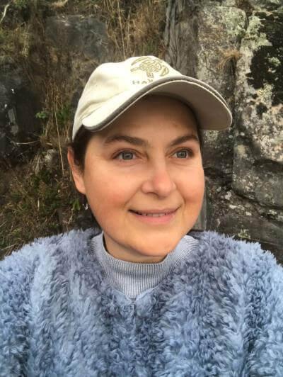 Светлана Брижак Психолог Владивосток