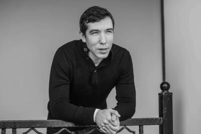 Александр Игнатенко Детский и подростковый психолог Ростов-на-Дону