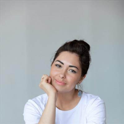 Наталья  Бачерикова Психотерапевт Харьков