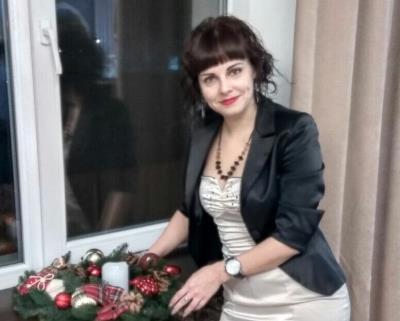 Анна Мельникова Детский и подростковый психолог Запорожье