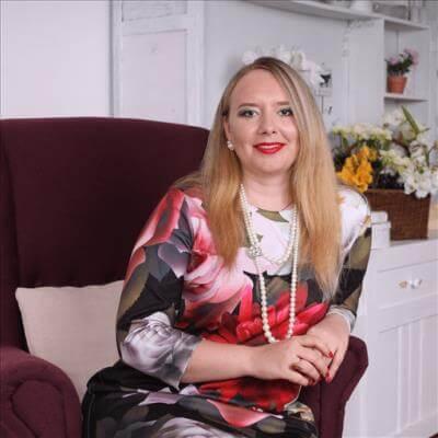 Татьяна  Жадан Семейный психолог Запорожье