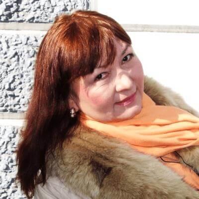 Венера Алмаева Семейный психолог Москва