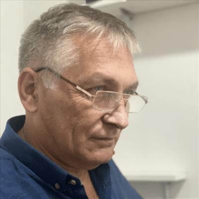 Василий Шеховцов Психолог Киев