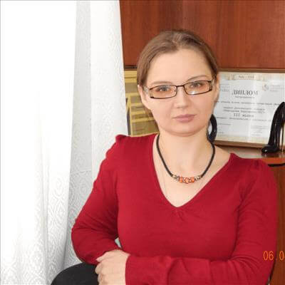 Анастасия Андреева Перинатальный психолог Харьков