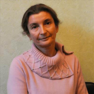 Елена Бойчук Психотерапевт Киев