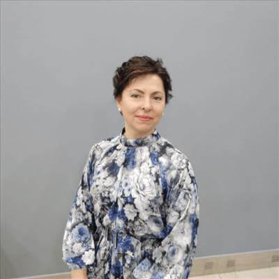 Оксана Камзина Психоаналитик Самара