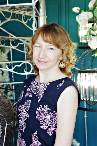 Юлия Онискевич Психолог Оренбург