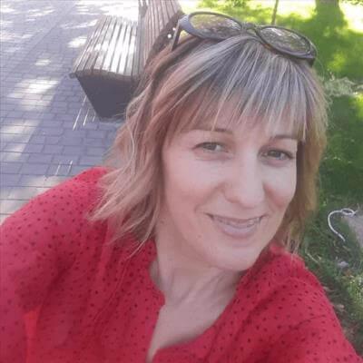 Светлана Сумкина Семейный психолог Запорожье