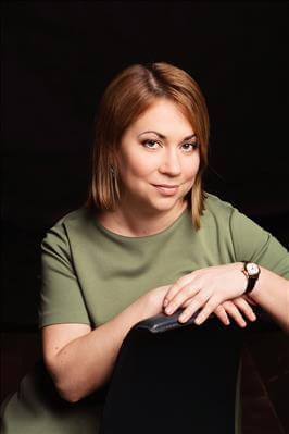 Наталья Камышина Психотерапевт Москва