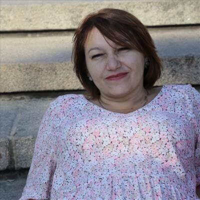 Елена Будейская Семейный психолог Одесса
