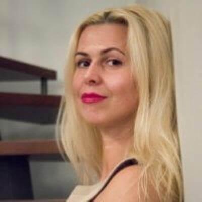 Ольга  Головченко Психотерапевт Днепр
