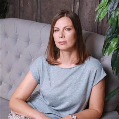 Елена Семак Детский и подростковый психолог Челябинск