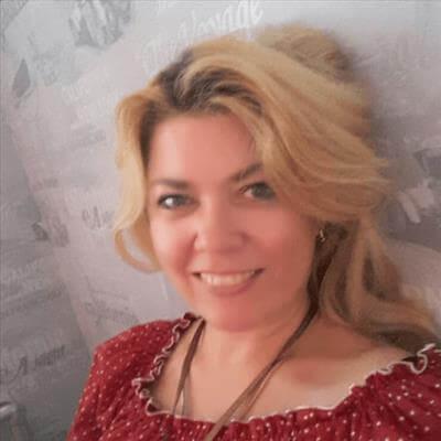 Алена Ильина Детский и подростковый психолог Харьков