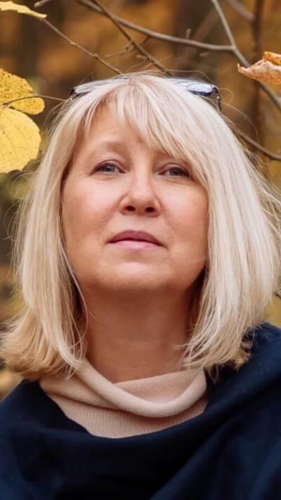 Ирина Кузина Семейный психолог Нижний Новгород
