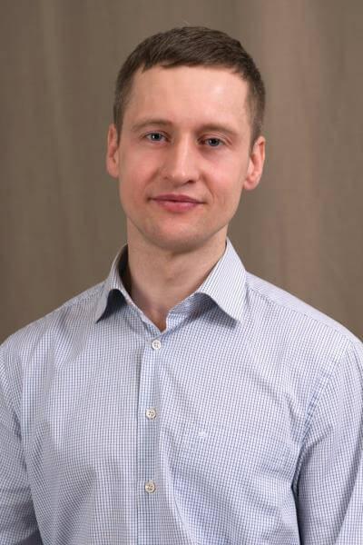 Павел Самоцветов Детский и подростковый психотерапевт Воронеж