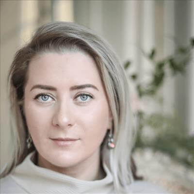 Татьяна Мурашова Семейный психолог Тюмень