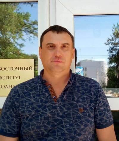 Игорь Мосьпак Психоаналитик Запорожье