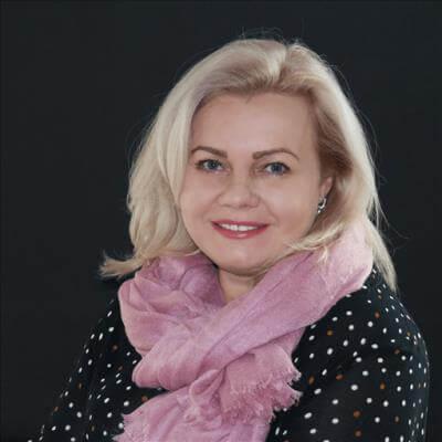 Наталья Бойченко Психоаналитик Киев