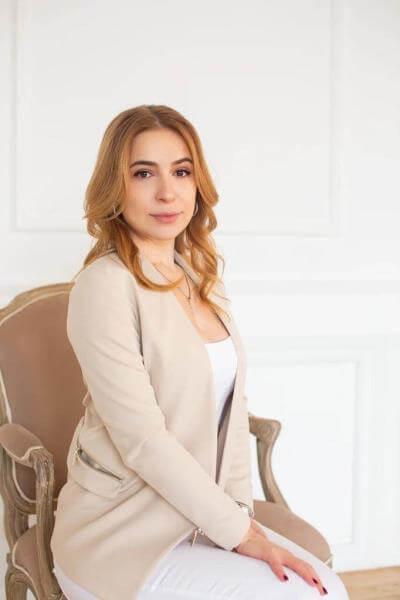 Мария Григорян Психолог Краснодар