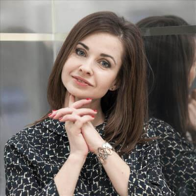 Оксана Никонова Психолог Ульяновск