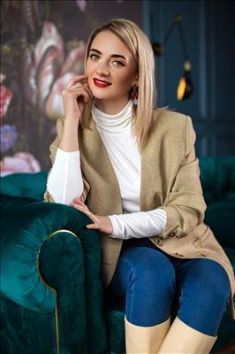 Анелия Болехан Психолог Ужгород
