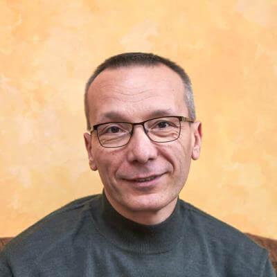 Евгений Бульба Психолог Харьков