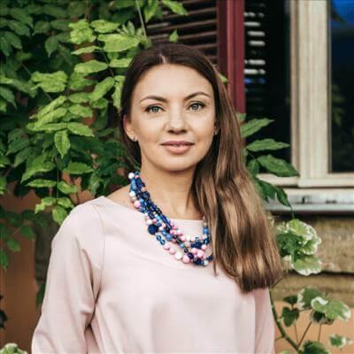 Марьяна Бенц Семейный психотерапевт Львов