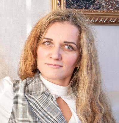 Елена Чебыкина Перинатальный психолог Екатеринбург