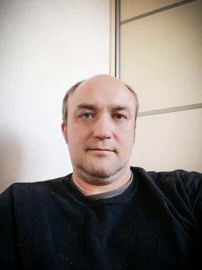Григорий Овцов  Психиатр Омск