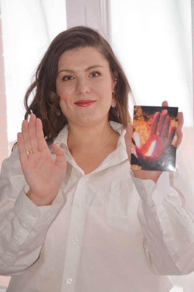 Ксения Фролова Психолог Москва