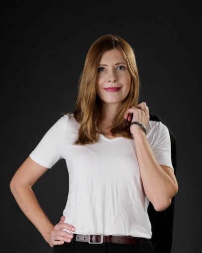 Виктория Сахненко Семейный психотерапевт Одесса