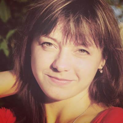 Ольга Ломоносова Детский и подростковый психолог Волоколамск