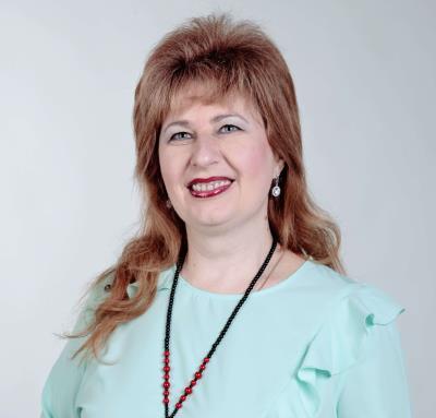 Светлана Бытова Семейный психолог Одесса